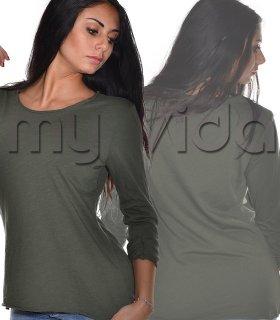 fcf5d0bdca Maglie magliette t-shirt donna | My Vida