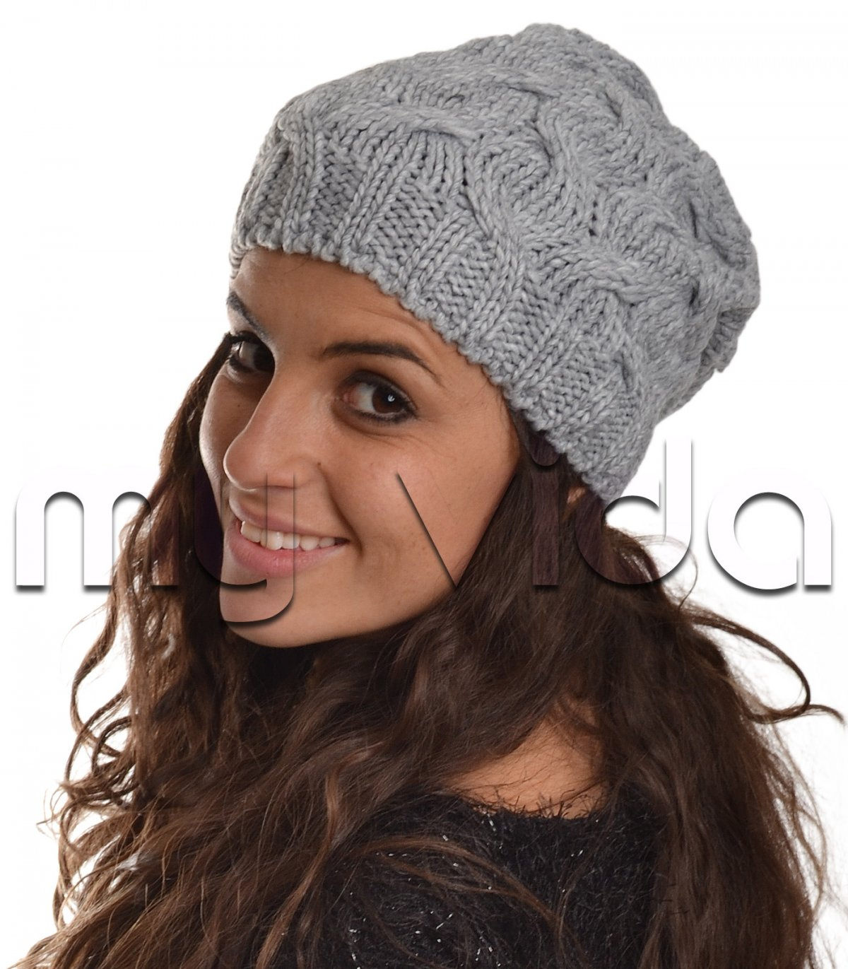 18968caa87 Cappelli lana donna | My Vida