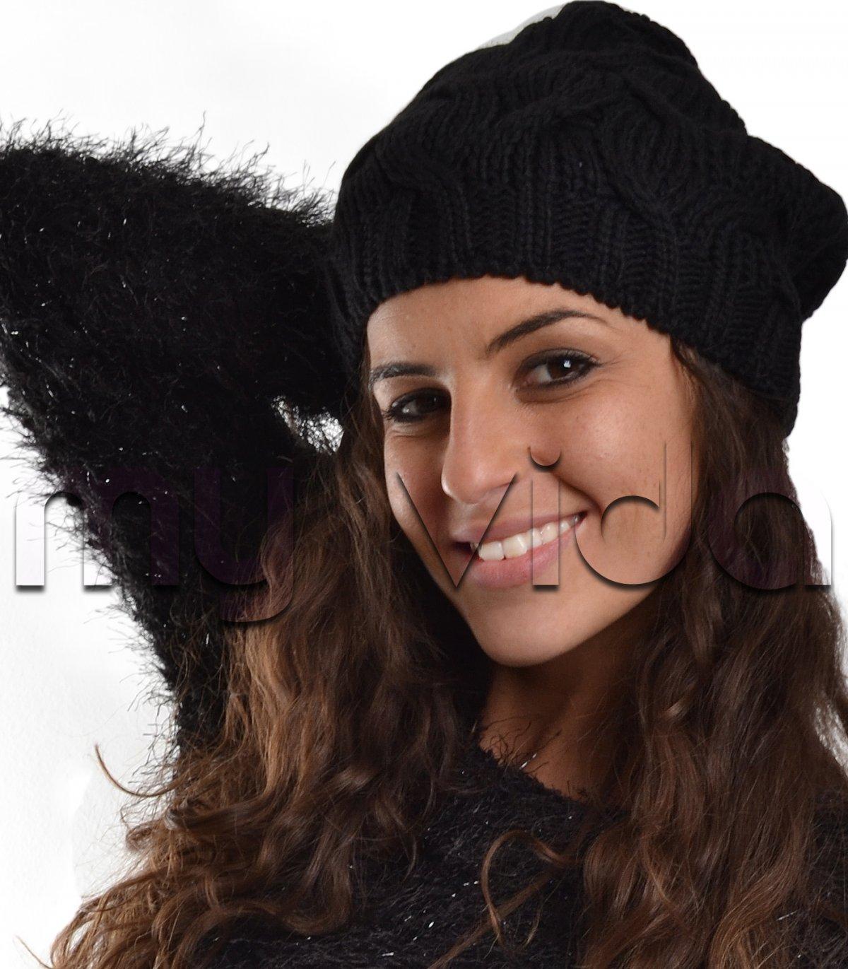 Cappelli lana donna   My Vida