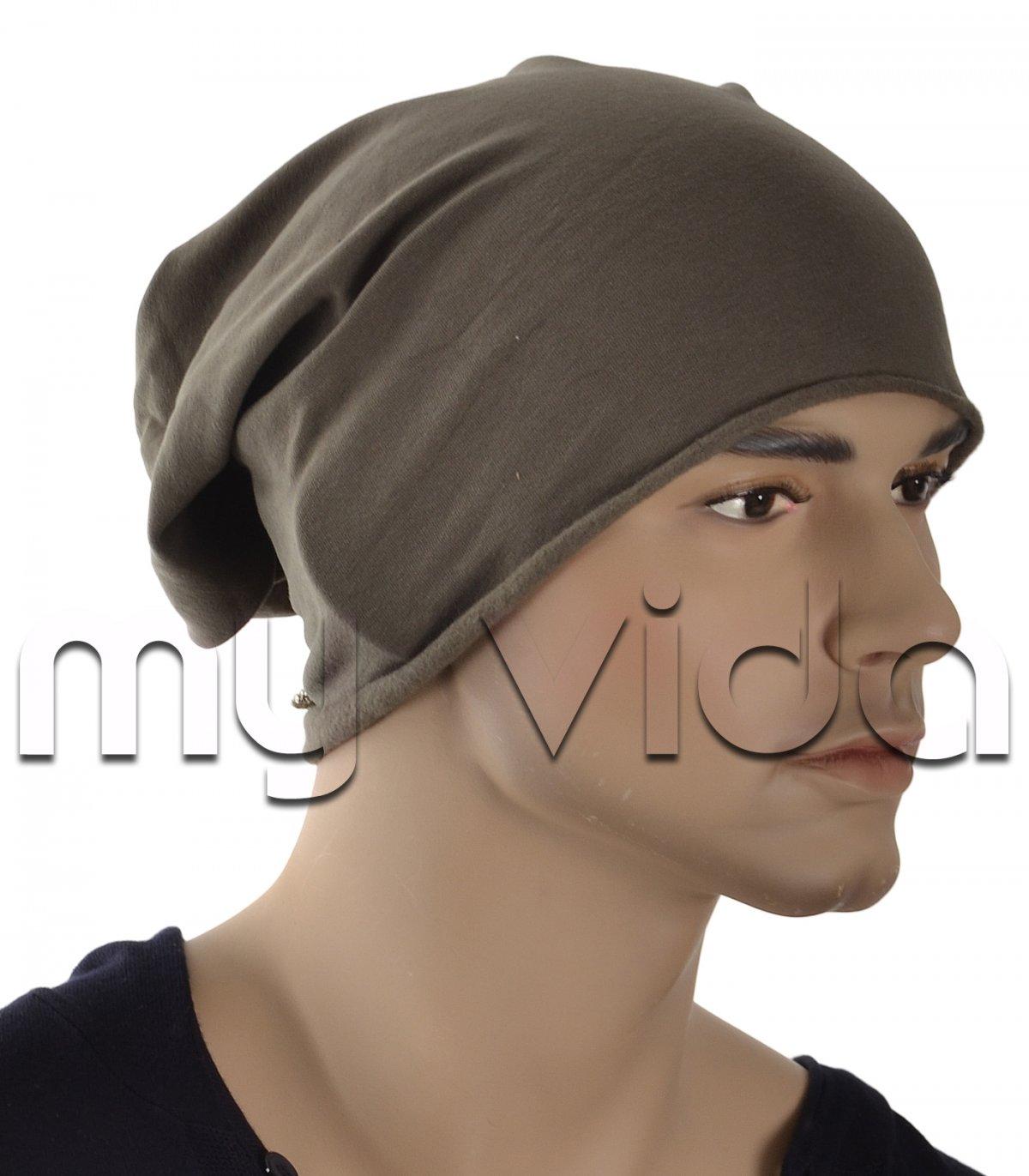 Berretto cappello cuffia uomo donna  a23661998efe
