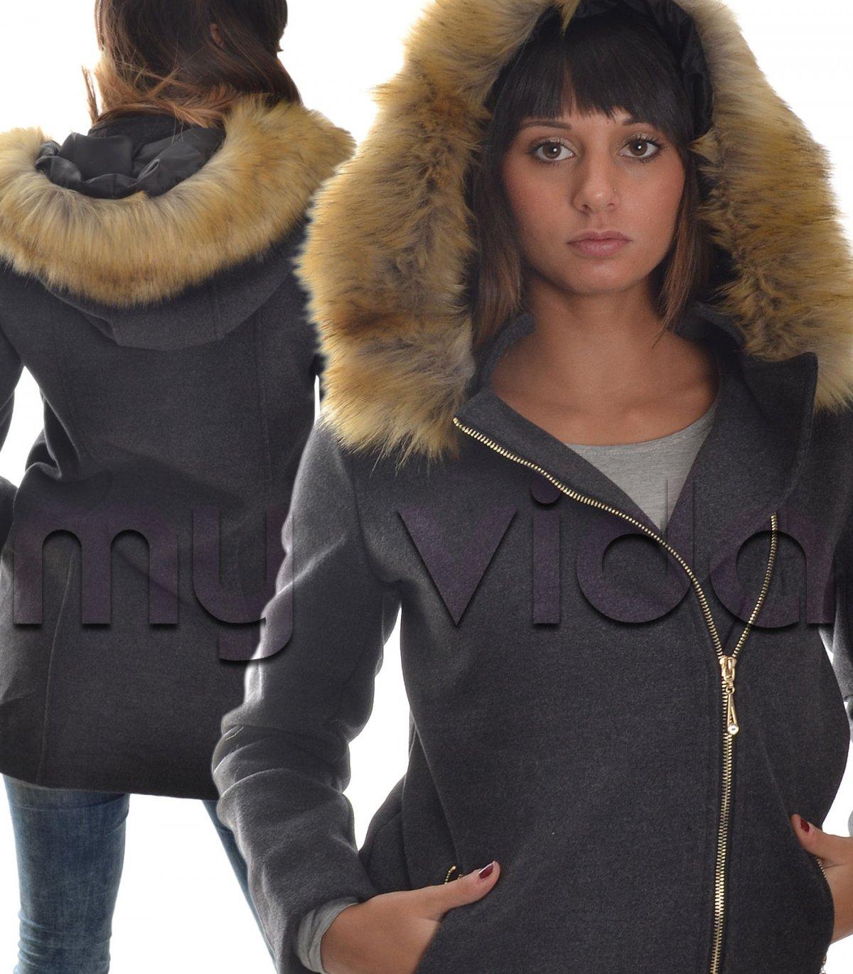 pretty nice 6daa7 d3027 Trench cappotti donna | My Vida