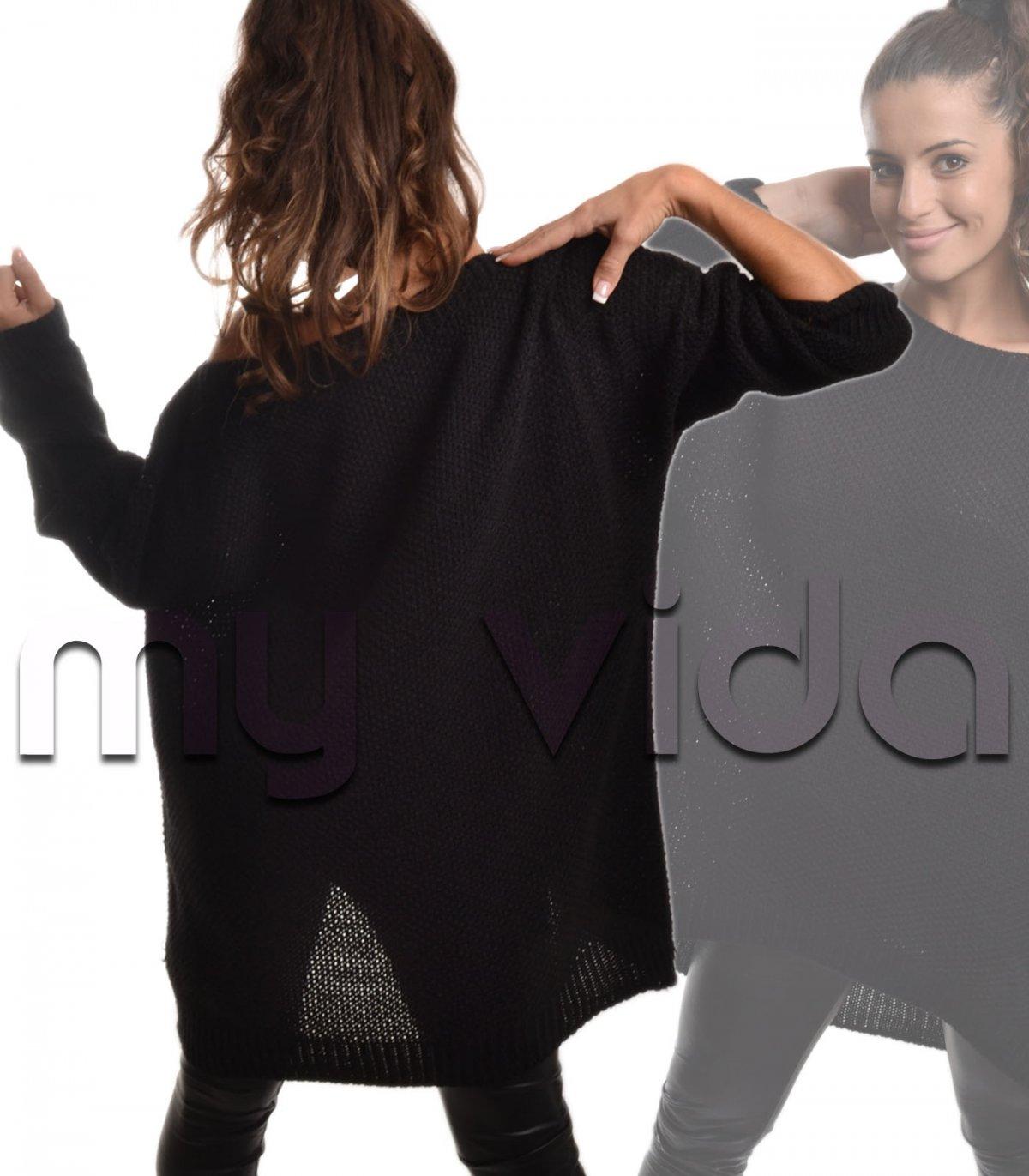 wholesale dealer a5baf 4c194 Maglioni pullover donna oversize   My Vida