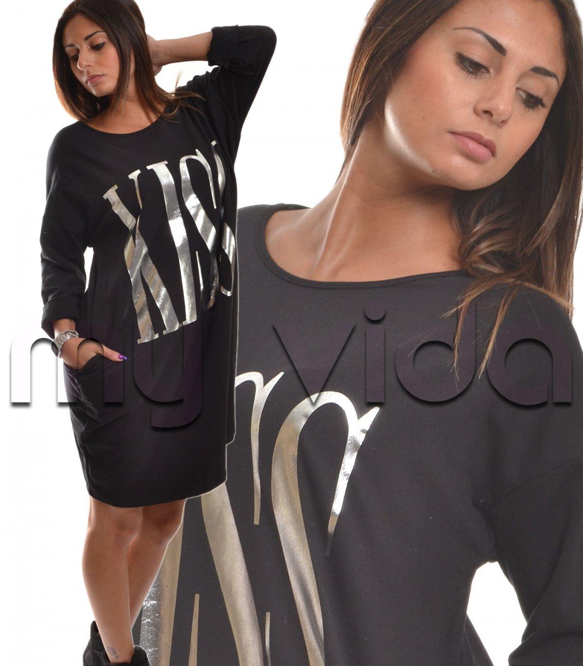 a9a812d7a698 Maxi maglie lunghe donna