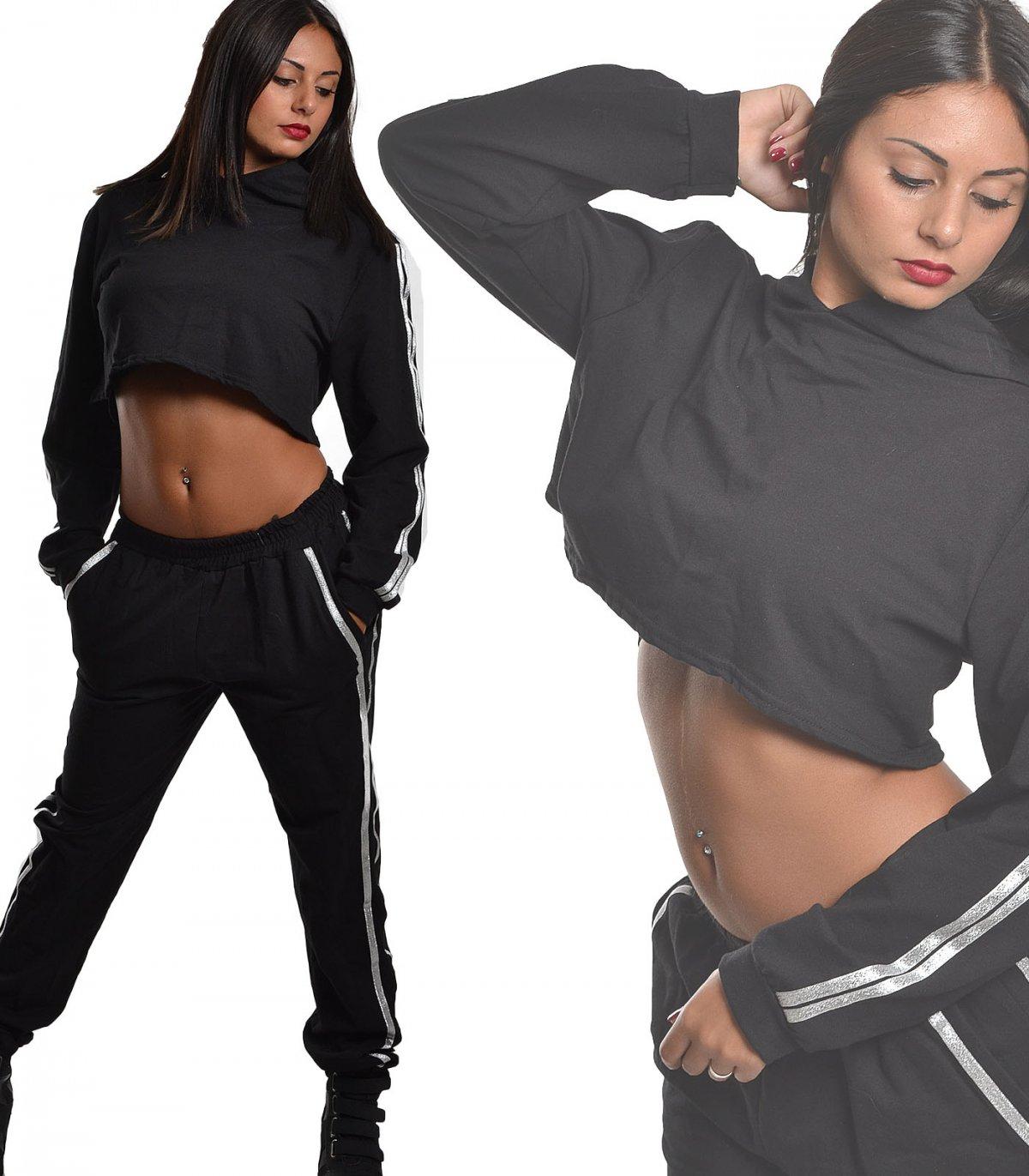 discount f81fd 72fb7 Tuta donna sport danza fitness | My Vida