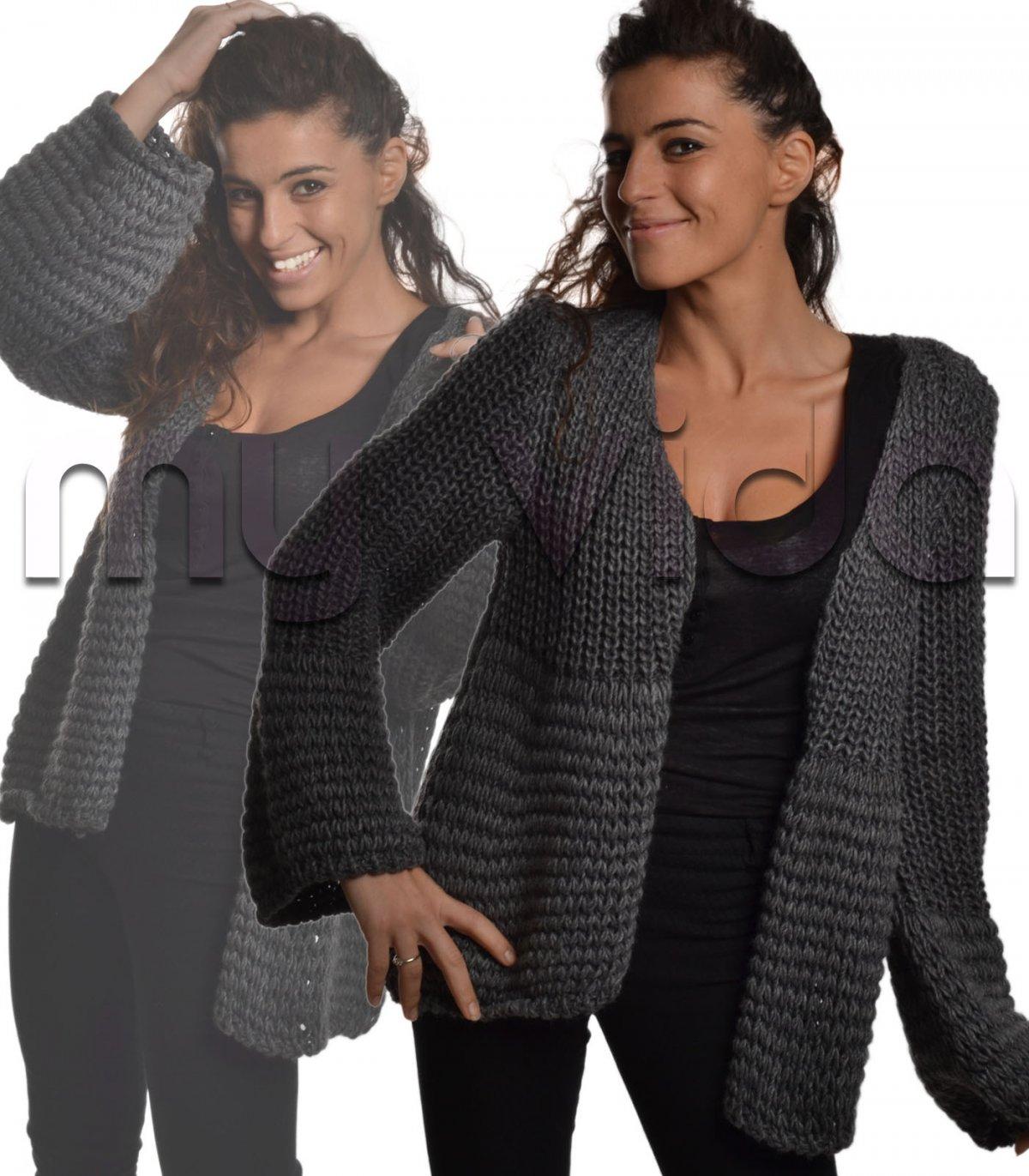 Giacca My Vida invernale pullover lana wnrxYPrq