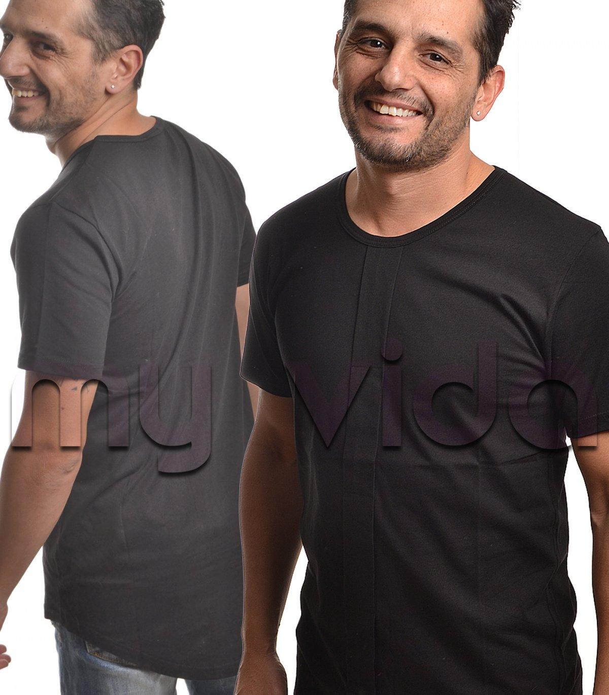 free shipping 59a73 556d8 Linea uomo basic magliette girocollo | My Vida