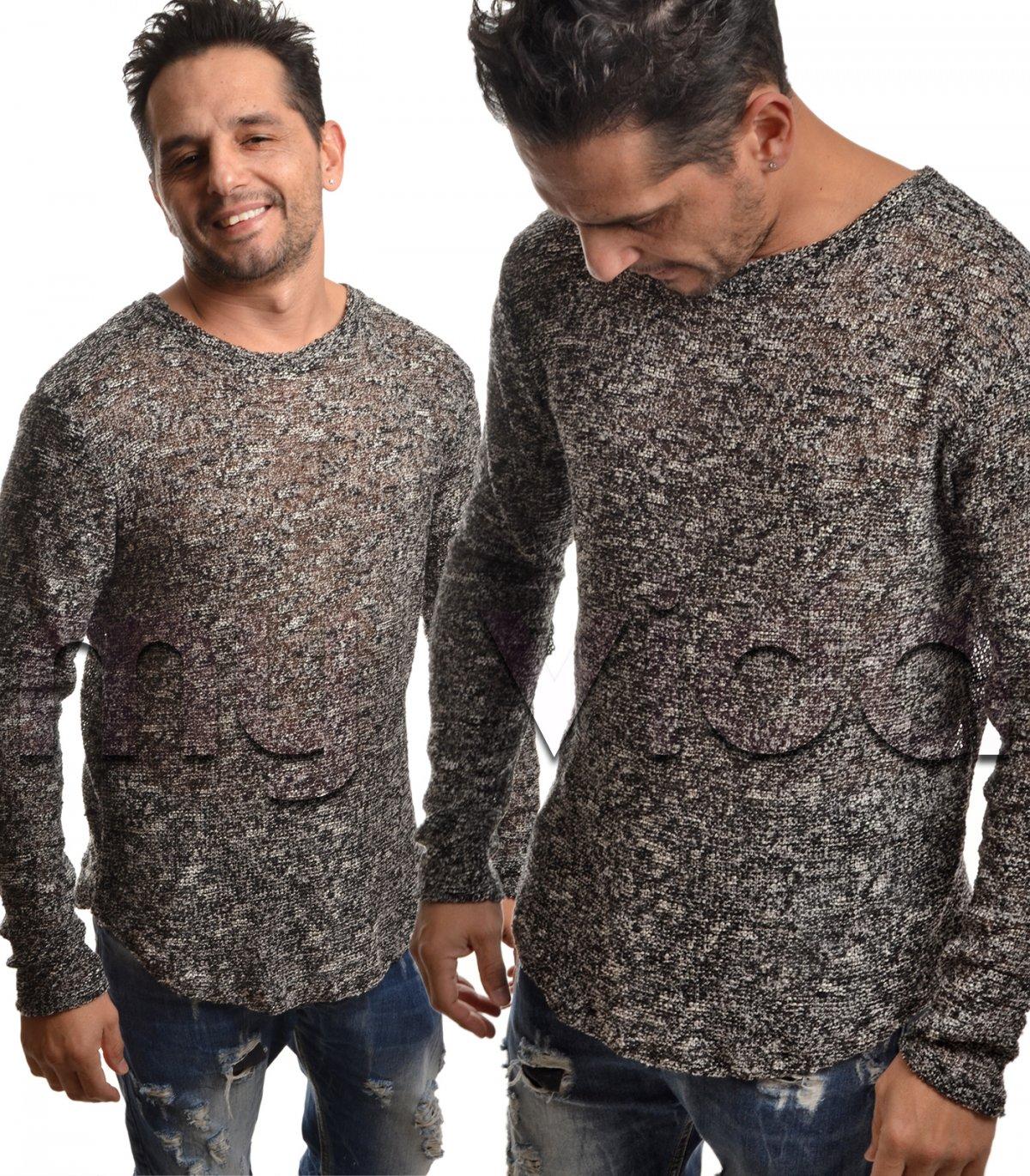 nuovo concetto 281ef 30746 Nuova collezione Uomo maglione | My Vida