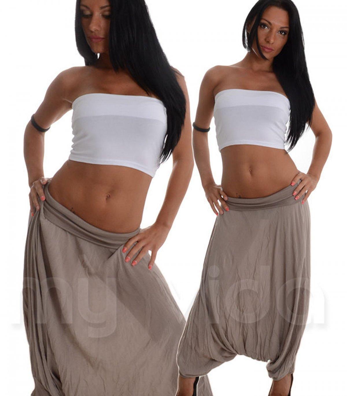 Pantaloni donna turca comodi  138d392401d