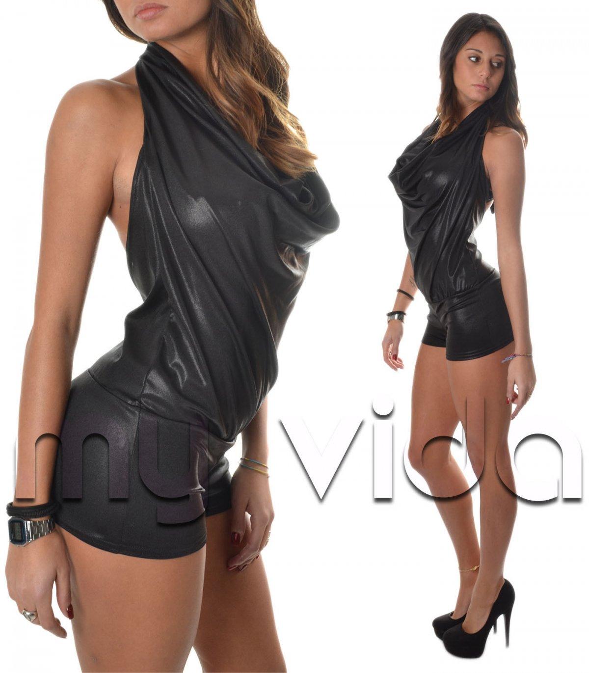 Mini abiti discoteca  ca5d4d237a8