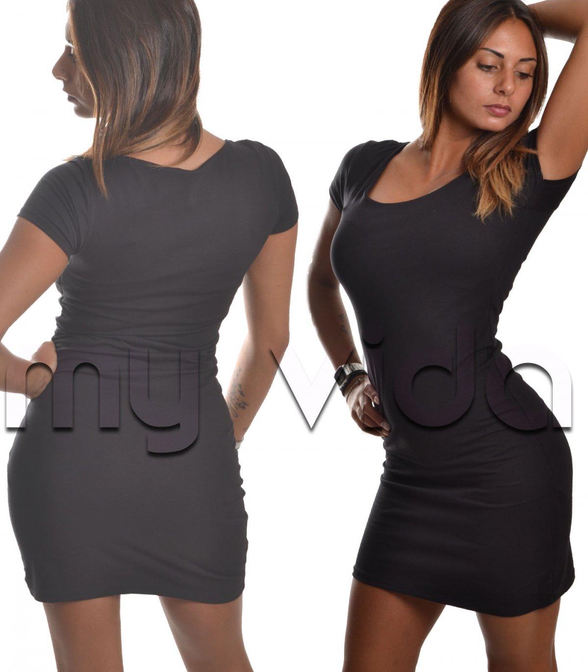 new product 77b84 05d4a Miniabito tubino donna | My Vida